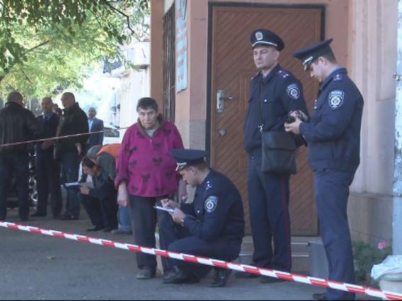 Милиция раскрыла дело о расчлененной женщине (фото, видео)