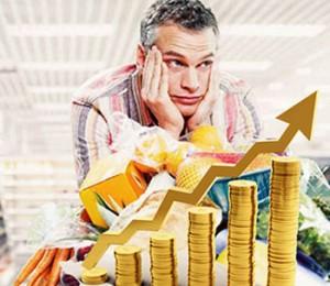 В Одесской области возросли цены на 17%