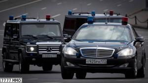 Аваков уволил замначальника Одесской ГАИ за «мигалки»