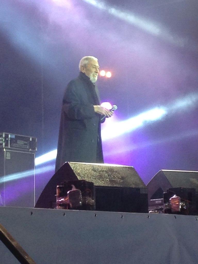 cUR96MOH-uA В Измаиле продолжается концерт ради мира (фото)