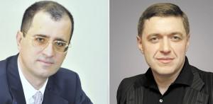 dubov-maslov-300x147 Один из рейтинговых кандидатов снимается с выборов и выражает поддержку Дубовому