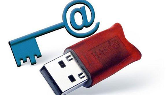 Измаил: С начала года налоговая выдала более 5 тыс. электронных ключей
