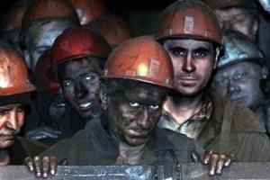 Шахтерам сепаратизм принес только безработицу