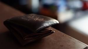 Измаильчанин украл у преподавательницы кошелек