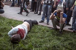 Во время штурма Донецкого аэропорта уничтожено 12 террористов