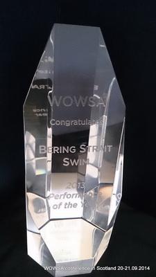 priz-bering-400x225 Главный морж Измаила получил в Шотландии награду (фото)