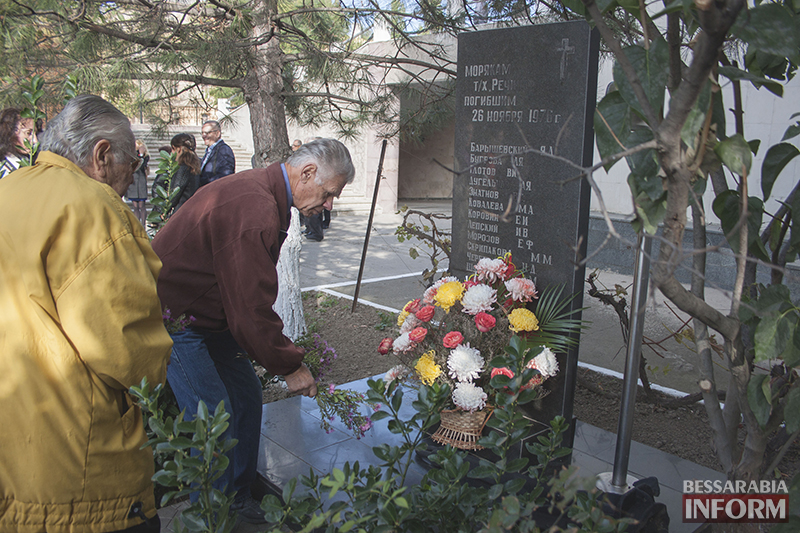 УДП начало праздновать юбилей с возложения цветов (фото)