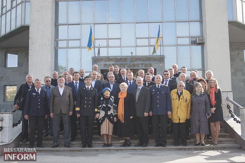 udp-70-let-14 УДП начало праздновать юбилей с возложения цветов (фото)