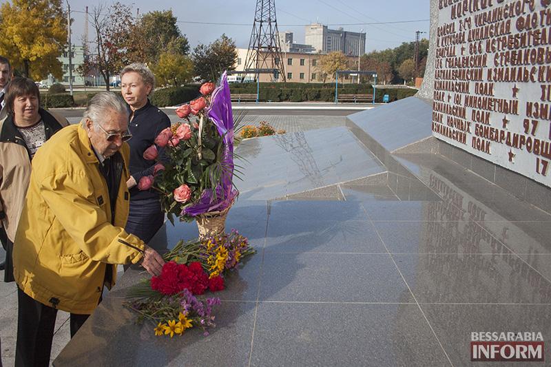 udp-70-let-3 УДП начало праздновать юбилей с возложения цветов (фото)