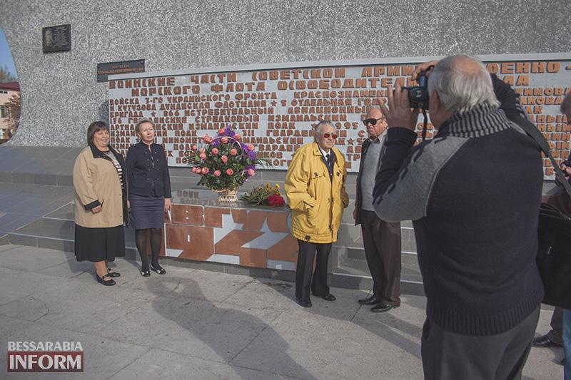 udp-70-let-4 УДП начало праздновать юбилей с возложения цветов (фото)