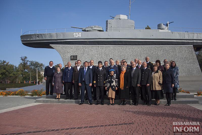 udp-70-let-5 УДП начало праздновать юбилей с возложения цветов (фото)