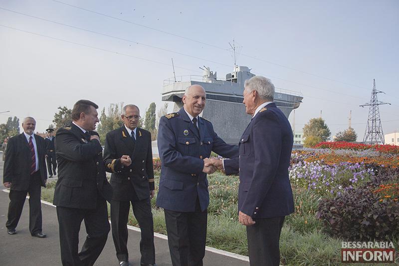 udp-70-let-6 УДП начало праздновать юбилей с возложения цветов (фото)