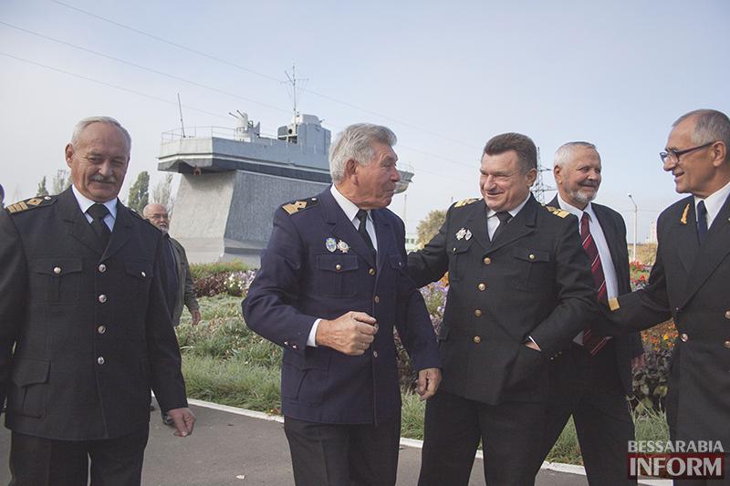 udp-70-let-7 УДП начало праздновать юбилей с возложения цветов (фото)