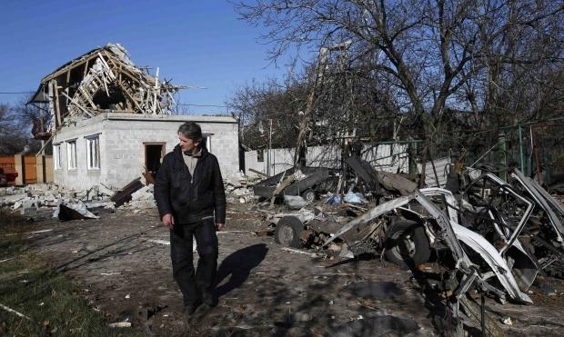 В Одесской области находится около 20 тыс. переселенцев