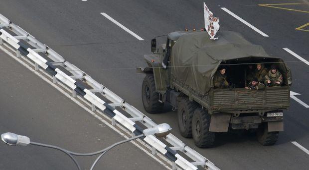 1415874353-7465 На Донбассе погибли шесть бойцов АТО, еще девять - ранены