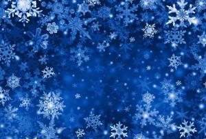 Погода в Бессарабии на выходных: снег и мороз