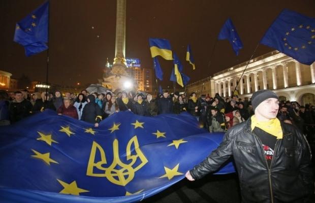 620_400_1416484507-6807 Первая годовщина Евромайдана: как начиналась революция
