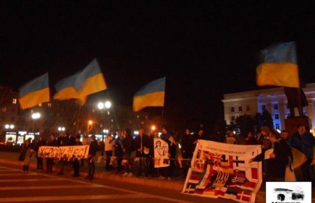 620_400_1416484904-5641 Первая годовщина Евромайдана: как начиналась революция