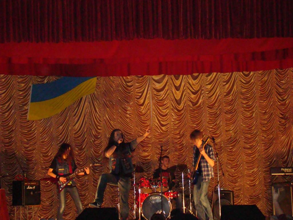 DSC03168-1024x768 В ИГГУ прошел молодежный фестиваль «Bessarabian вridge»