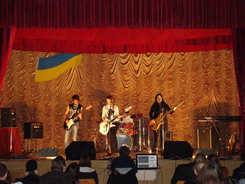 DSC03169-1024x768 В ИГГУ прошел молодежный фестиваль «Bessarabian вridge»