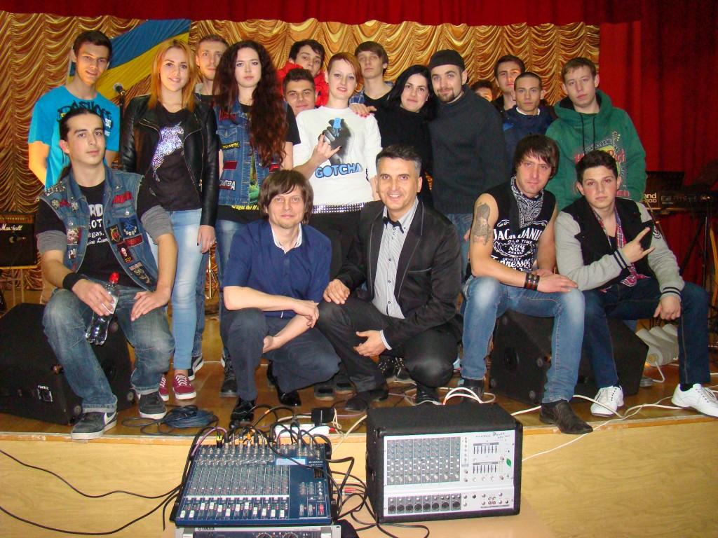 DSC03182-1024x768 В ИГГУ прошел молодежный фестиваль «Bessarabian вridge»