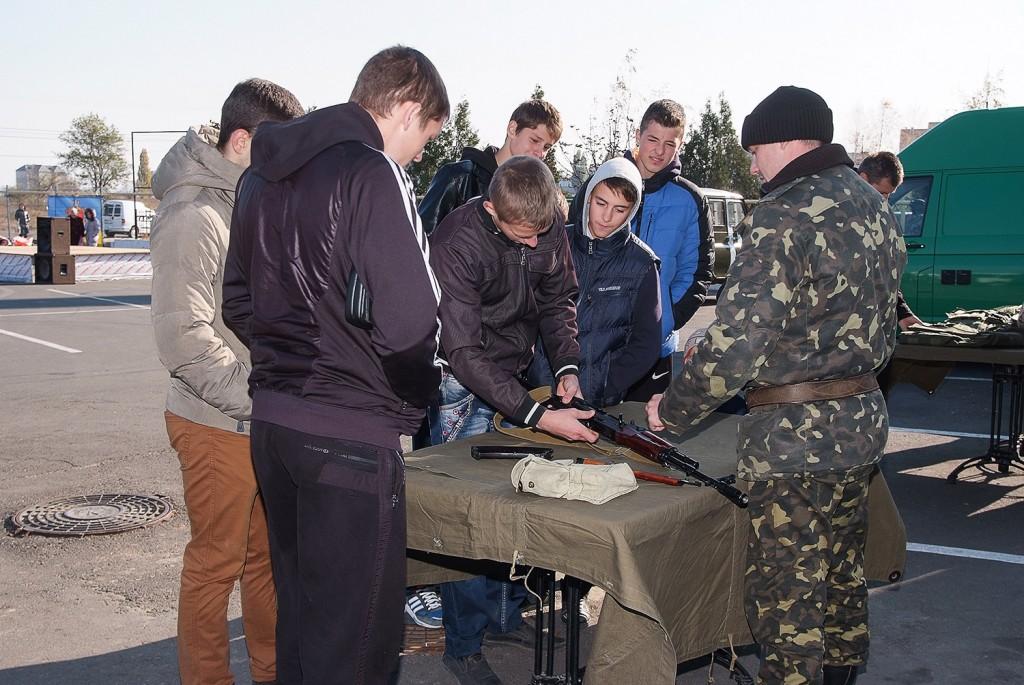 DSCF0846-1024x685 В Белгороде-Днестровском - насыщенное воскресение (фоторепортаж)