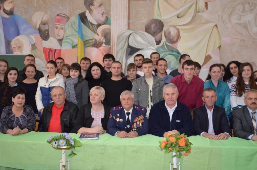 DSC_0102-1024x678 В Измаиле ветераны-правоохранители встретились со студентами