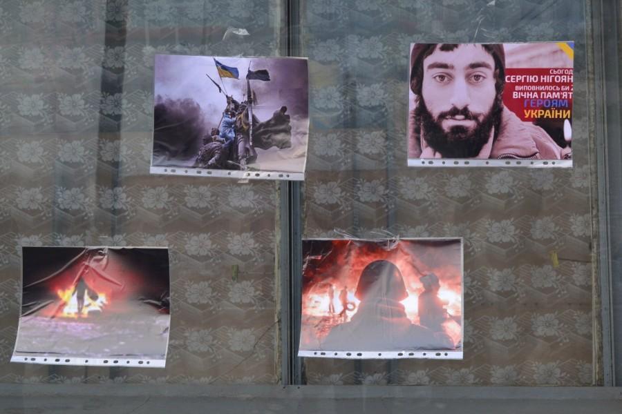 HXCrilfyzWc-e1416820224868 В Килие почтили память жертв Голодомора (видео, фото)
