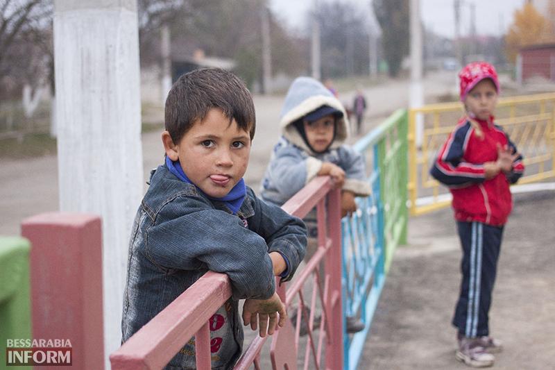 IMG_1251-копия В Измаиле открыта еще одна детская площадка (ФОТО)