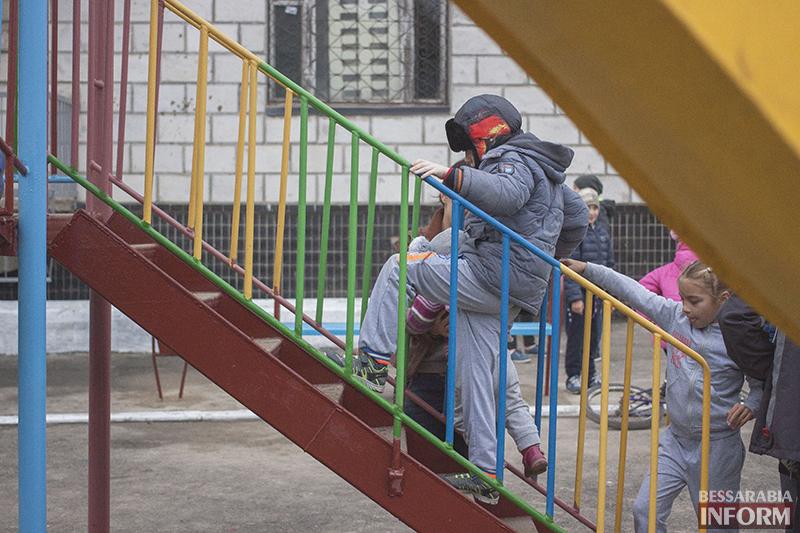 IMG_1280-копия В Измаиле открыта еще одна детская площадка (ФОТО)