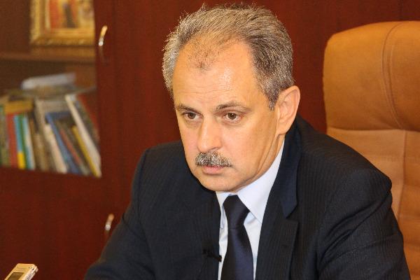 Мэр Белгорода-Днестровского о своем отстранении