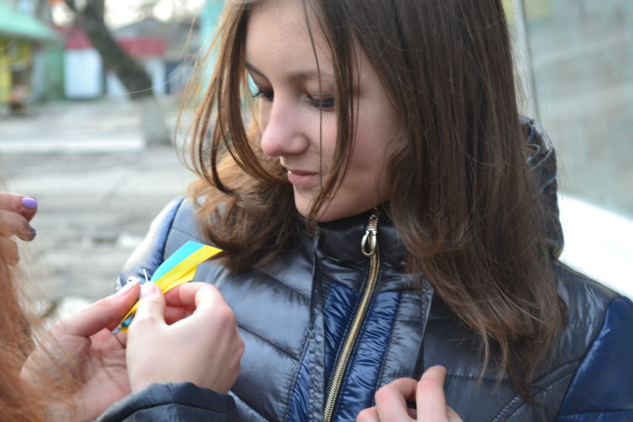 Pvkcl7k2kAY В Килие почтили память жертв Голодомора (видео, фото)