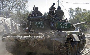 af2a07863ba0188fec44c0084a9b3f22 ОБСЕ: под Донецком замечены 17 грузовиков с вооружением