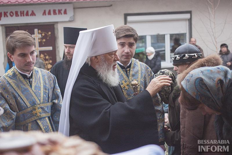 agafangel-v-izmaile-liturgiya-7 В Измаиле проходит литургия с участием Агафангела (ФОТО)