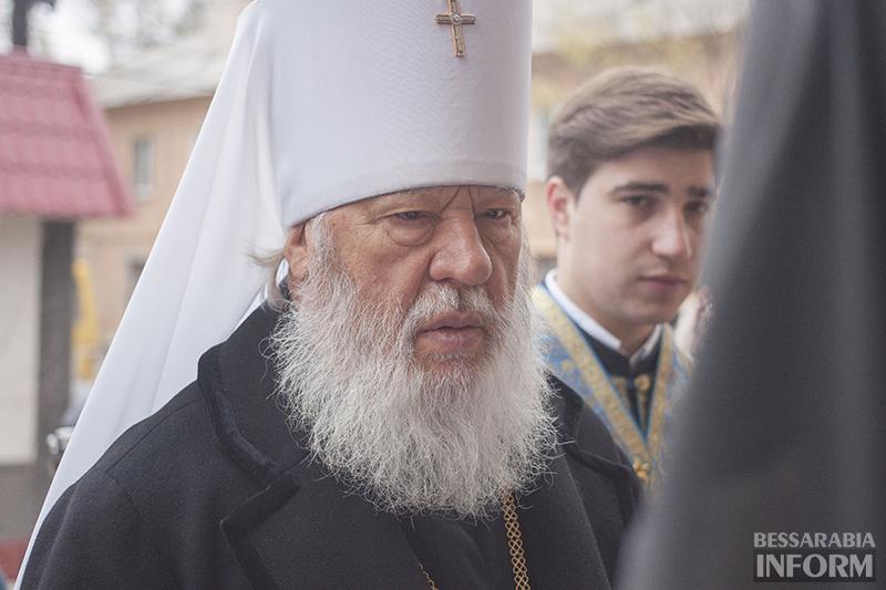 agafangel-v-izmaile-liturgiya-8 В Измаиле проходит литургия с участием Агафангела (ФОТО)