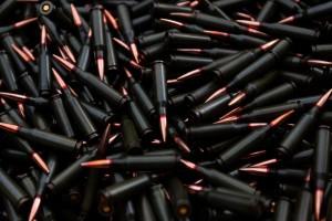 Измаил: 30 патронов в кармане - до семи лет лишения свободы