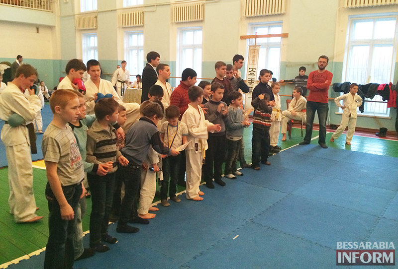 karate-bessarabian-kubok-2 В Измаиле сражались каратисты за кубок Бессарабии (фото, видео)