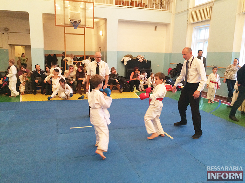 karate-bessarabian-kubok-3 В Измаиле сражались каратисты за кубок Бессарабии (фото, видео)