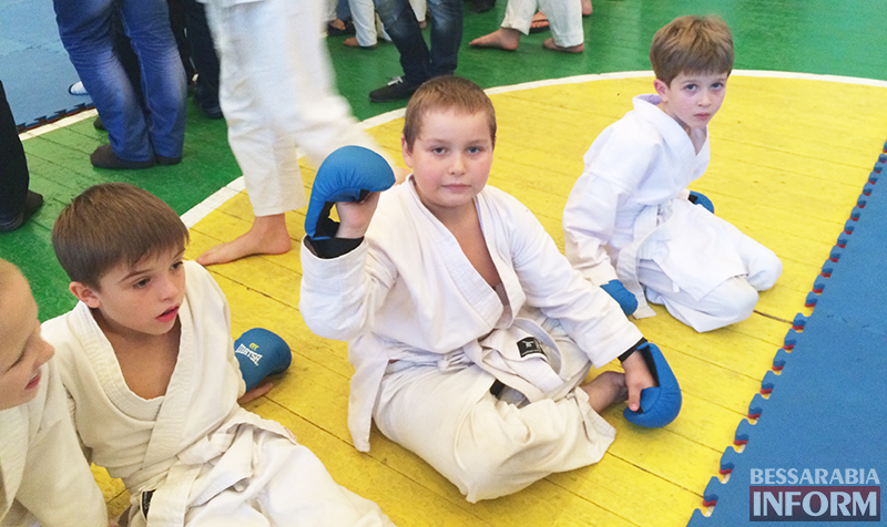 karate-bessarabian-kubok-5 В Измаиле сражались каратисты за кубок Бессарабии (фото, видео)