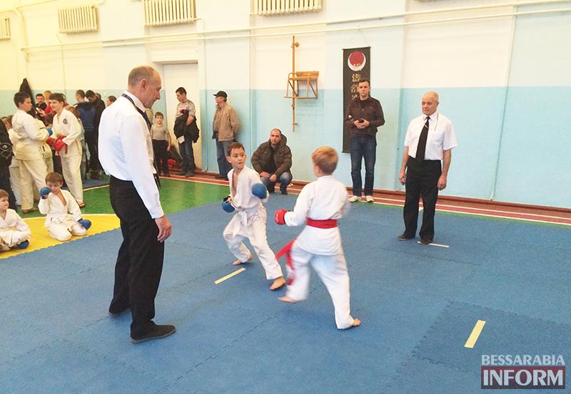 karate-bessarabian-kubok-6 В Измаиле сражались каратисты за кубок Бессарабии (фото, видео)