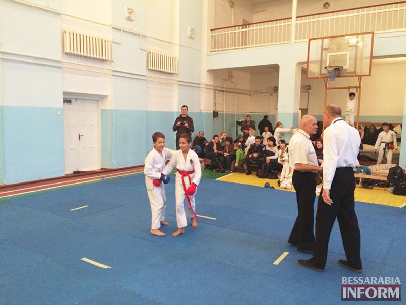 karate-bessarabian-kubok-7 В Измаиле сражались каратисты за кубок Бессарабии (фото, видео)