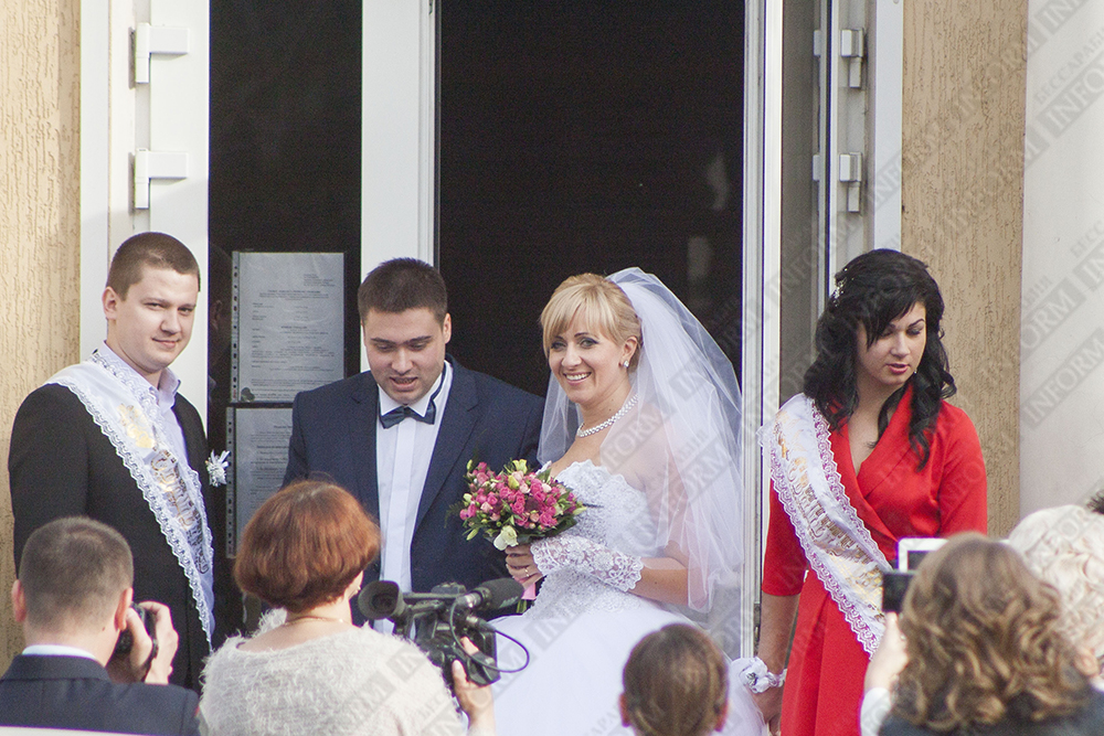 levchenko-wedd-izmail-1 Директор измаильского Дворца культуры вышла замуж (фото)