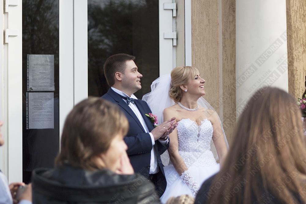 levchenko-wedd-izmail-2 Директор измаильского Дворца культуры вышла замуж (фото)