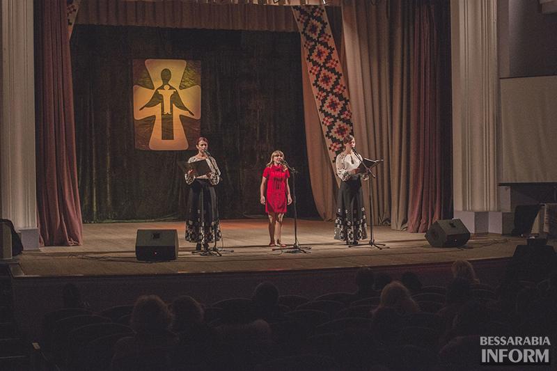 pamyat-golodomora-8 Измаил: первые лица города проигнорировали мероприятия памяти жертв Голодомора (ФОТО)
