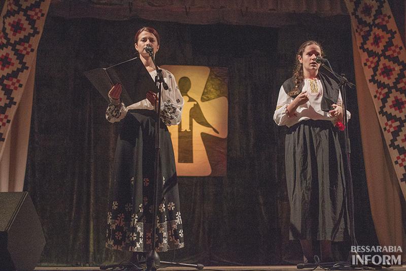 pamyat-golodomora-9 Измаил: первые лица города проигнорировали мероприятия памяти жертв Голодомора (ФОТО)