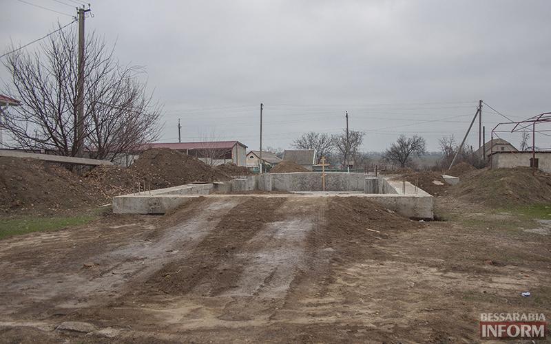 safiyanu-cerkov-pravuh-2 В Измаильском районе появится церковь благодаря Порошенко (фото)