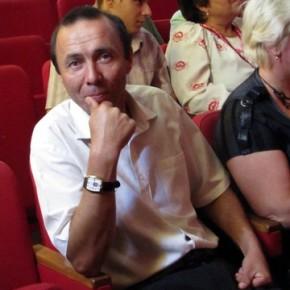 Сельский голова из Татарбунарского района, вернулся с АТО