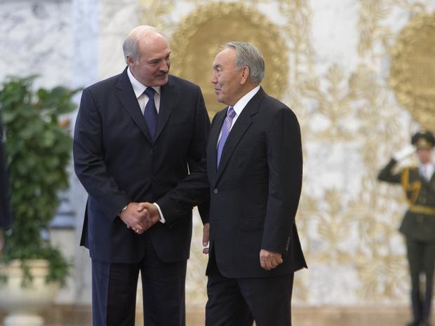 Объединятся ли Порошенко, Лукашенко и Назарбаев в антипутинскую коалицию?