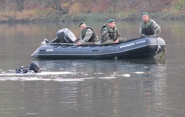 Б.-Днестровские пограничники обнаружили 300-метровый спиртопровод