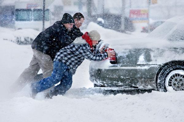 1354860293_5 Завтра в Украине ожидается местами небольшой снег